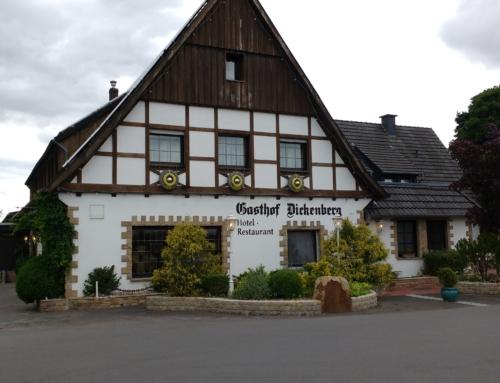 Fietsweekend Duitsland