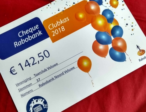 Rabobank Clubactie