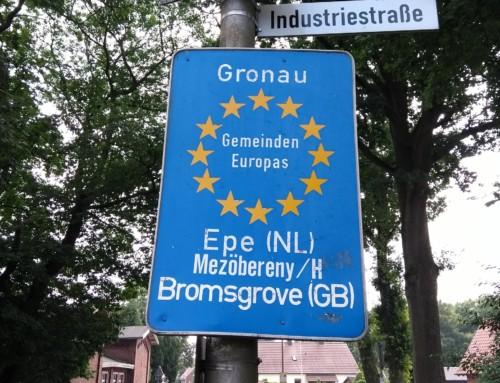 Epe-Gronau